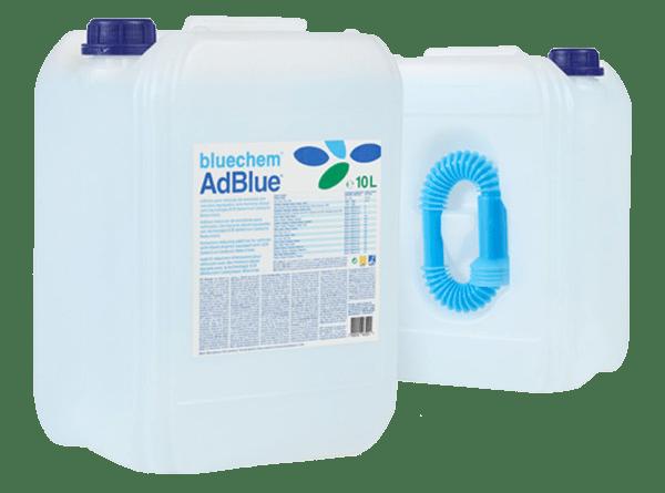 AdBlue Bluechem 10 L
