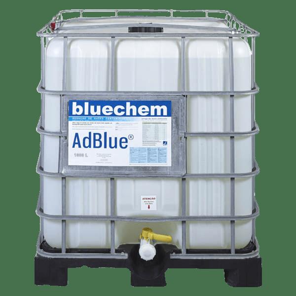 AdBlue Bluechem 1000L