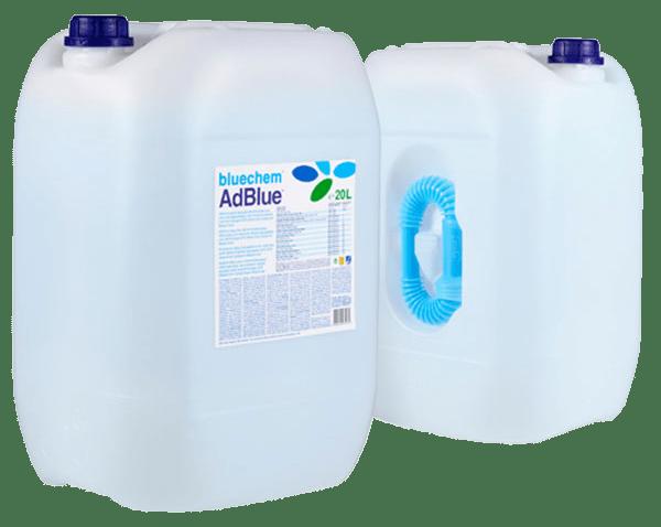 AdBlue Bluechem 20L