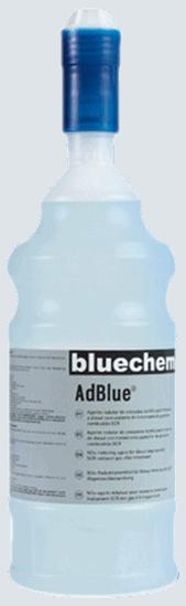 AdBlue Bluechem 2L