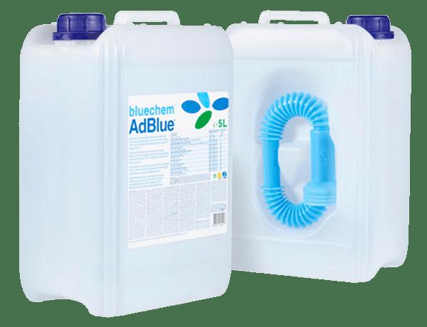 AdBlue Bluechem 5L