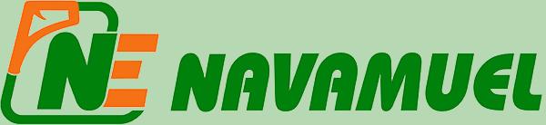 Logotipo Navamuel