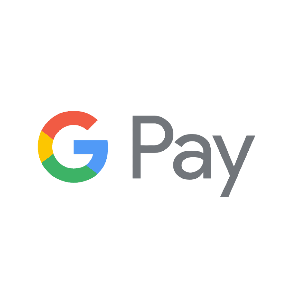 iconos g pay