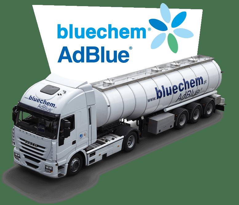 AdBlue Bluechem