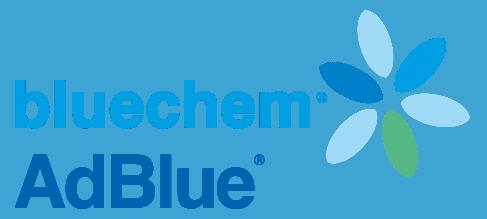 logo AdBlue BlueChem