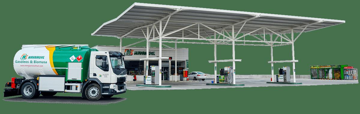 energias navamuel gasóleos y biomasa