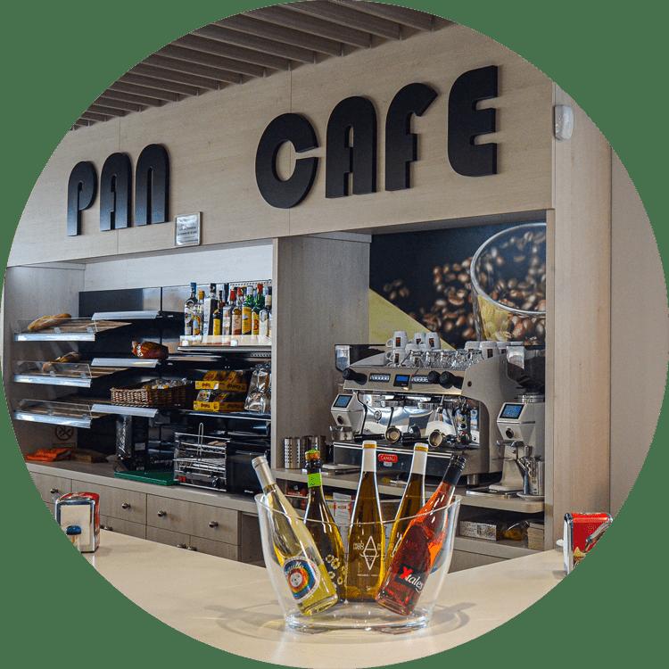 Cafeteria de Navamuel
